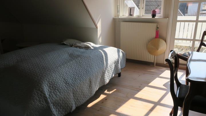 SGI018, Svend Henriksens vej 34, Gilleleje