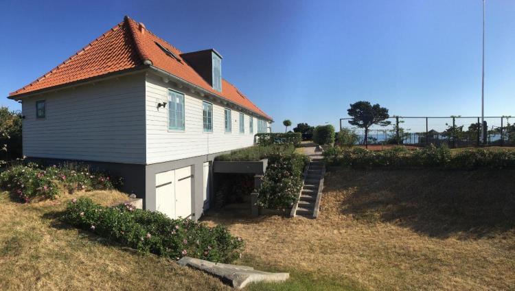SGI011, Østre Strandvej 23, Gilleleje