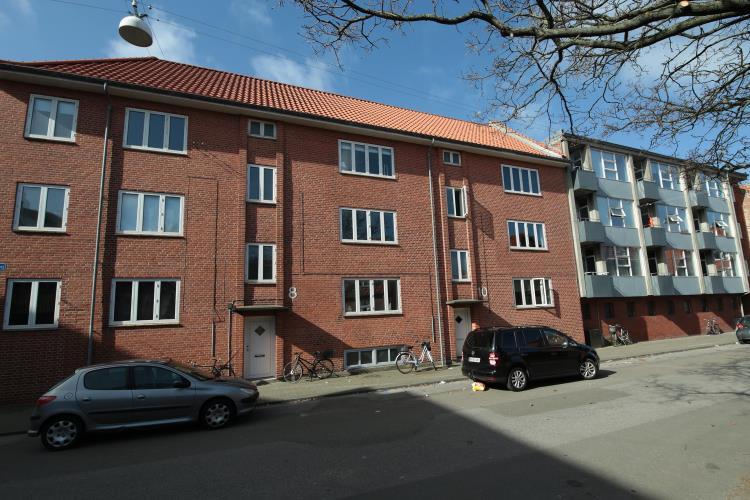 030, Marbækvej 10. 2 tv, Esbjerg