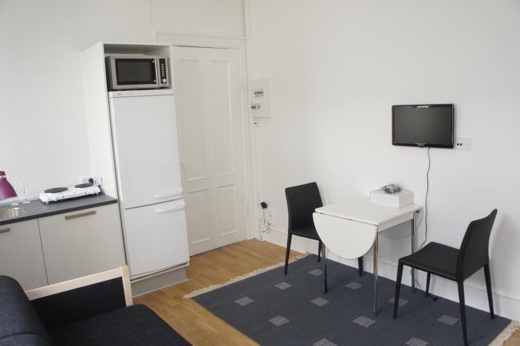 074, Torvegade 12. 2 sal dør 2, Esbjerg