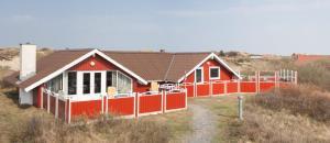 Feriehus 00444 - Danmark