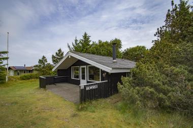 "Ferienhaus 00253 - ""Howres"" - Dänemark"