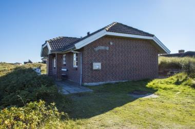 Feriehus 01089 - Danmark
