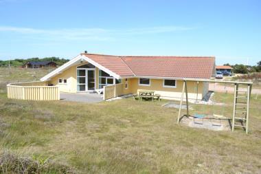 Ferienhaus 00650 - Dänemark