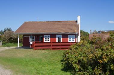 "Feriehus 00293 - ""Dudal"" - Danmark"