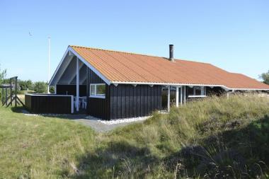 "Feriehus 00916 - ""Stica"" - Danmark"
