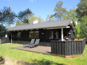 Ferienhaus NGRA-6
