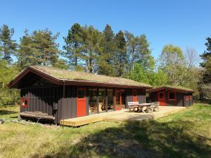 Ferienhaus BLOE-4