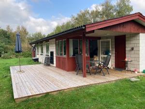 Ferienhaus SBO-20