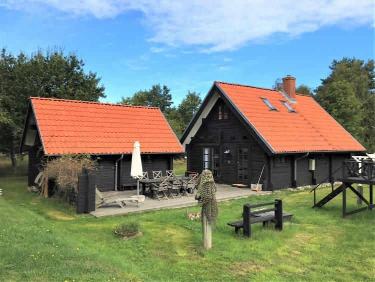 SREV-8, Revlingevej 8, Vesterø