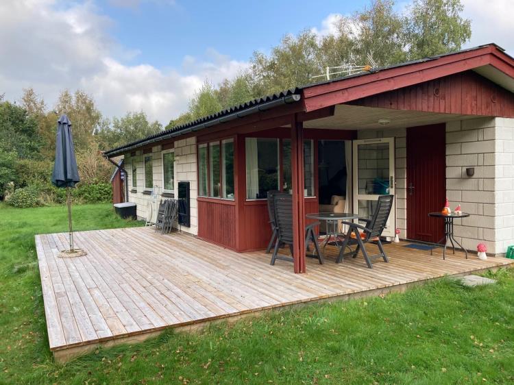 SBO-20, Bogøgårdvej 20, Læsø