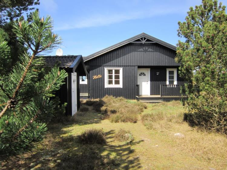 NPRO-31, Professor Johansensvej 31, Læsø
