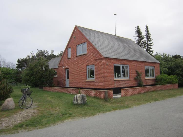 VNA-11, Nattergalevej 11, Vesterø Havn, Læsø
