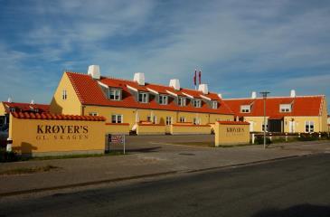 Ferienhaus 020452 - Dänemark