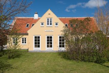 Feriehus 020140 - Danmark