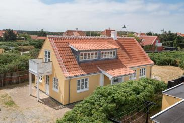 Feriehus 020432 - Danmark
