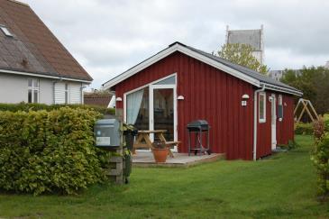 Ferienhaus 098610 - Dänemark