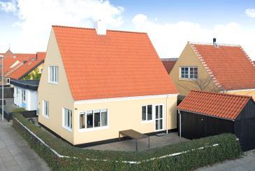 Feriehus 020181 - Danmark