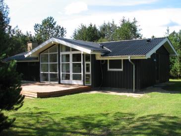 Ferienhaus 022804 - Dänemark
