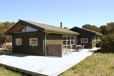 Ferienhaus 021601 - Dänemark