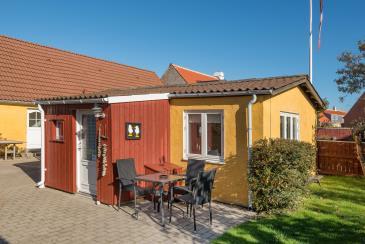 Ferienhaus 020253 - Dänemark
