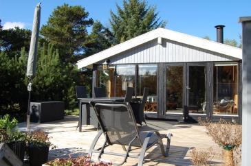 Ferienhaus 098810 - Dänemark