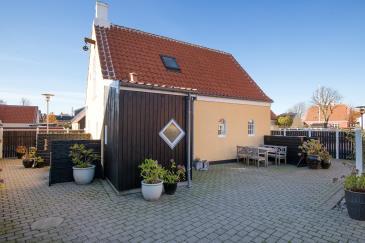 Ferienhaus 020115 - Dänemark