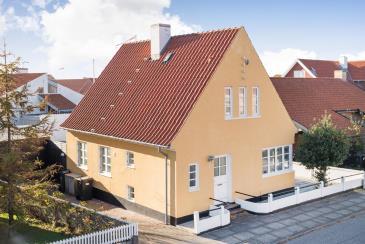 Feriehus 020186 - Danmark