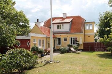 Ferienhaus 020198 - Dänemark