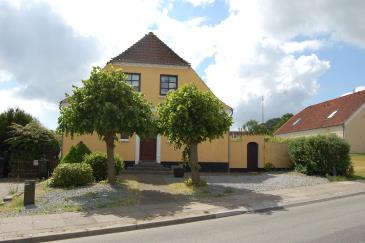 Feriehus 098625 - Danmark