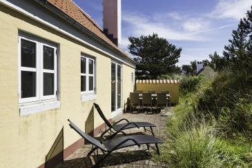Ferienhaus 020427 - Dänemark