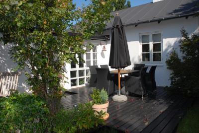 Feriehus 020233 - Danmark