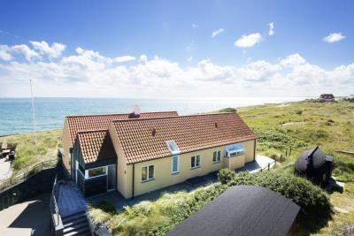 Feriehus 020137 - Danmark