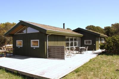 Feriehus 021601 - Danmark