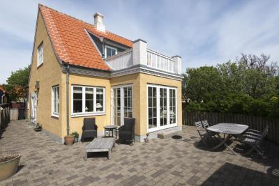 Feriehus 020117 - Danmark