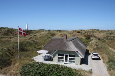 Ferienhaus 459 - Dänemark
