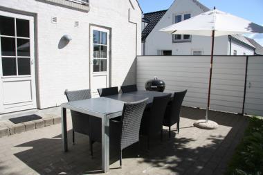 Ferienhaus 027 - Dänemark