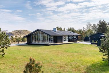 Ferienhaus 283 - Dänemark