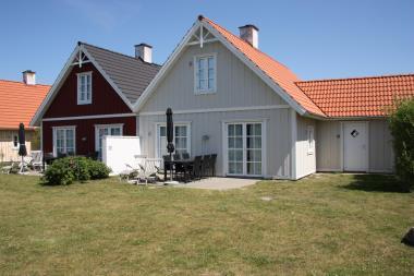 Ferienhaus 486 - Dänemark