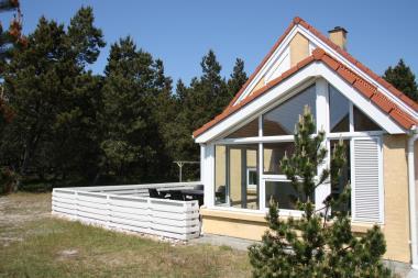 Ferienhaus 209 - Dänemark