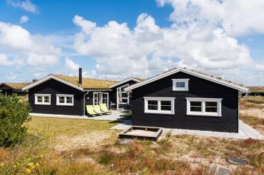Ferienhaus 521 - Dänemark