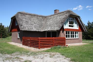Ferienhaus 062 - Dänemark