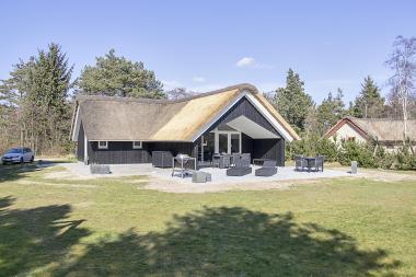 Ferienhaus 171 - Dänemark