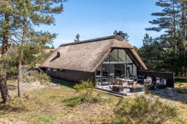 Ferienhaus 065 - Dänemark