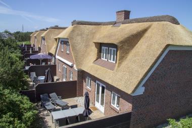 Ferienhaus 601 - Dänemark