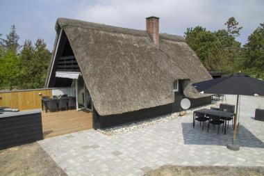 Ferienhaus 519 - Dänemark