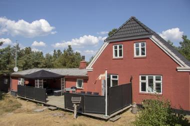 Ferienhaus 553 - Dänemark