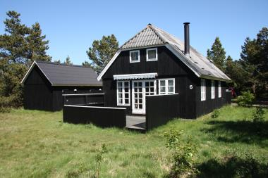 Feriehus 284 - Danmark