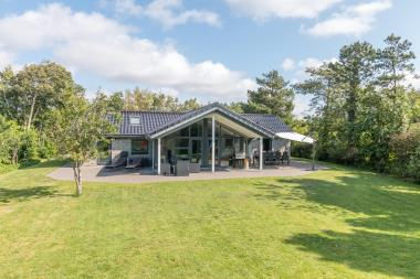 Ferienhaus 328 - Dänemark