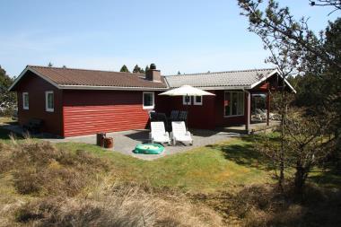 Feriehus 120 - Danmark